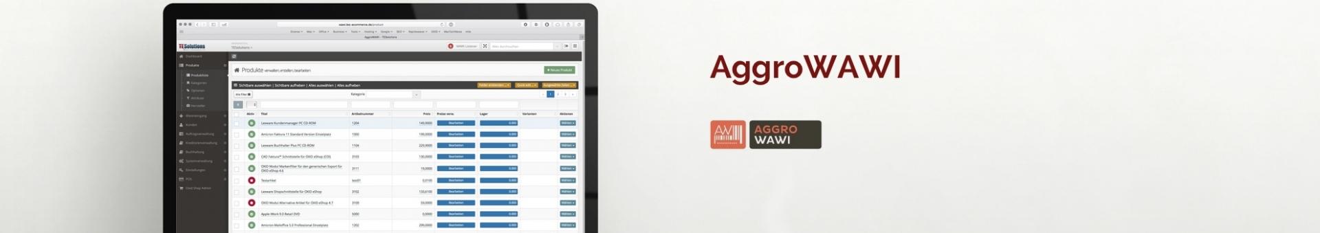 AggroWAWI