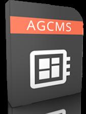 Aggrosoft AGCMS Visual Editor für OXID CE