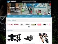 Relaunch eines OXID Shops für MRC Trading