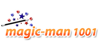 Magic-Man 1001