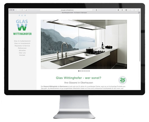 Glas Wittinghofer GmbH